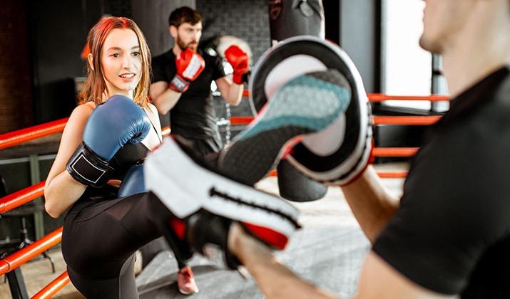 Conoce las academias para preparar la formación de personal trainer– Campus Training