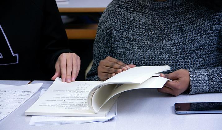 Examen Gestión Civil Estado − Campus Training