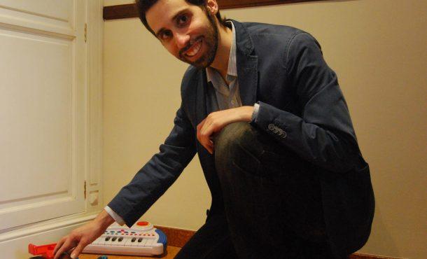 Entrevista a Francisco Lorenzo, docente y creador de contenidos