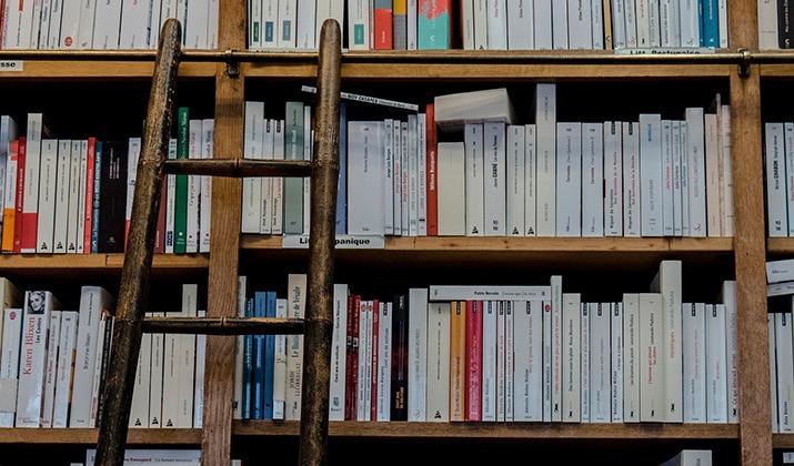 funciones asistente de biblioteca