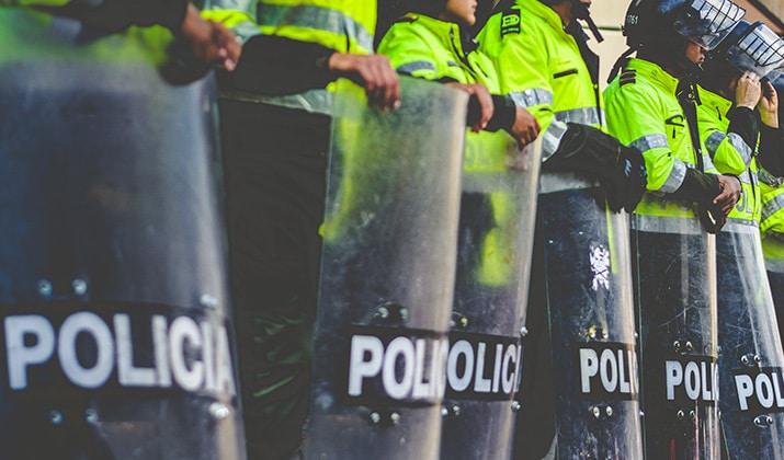 oposiciones policía local Jaén