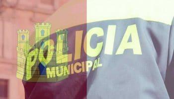 Oposiciones Policía Local Castilla La Mancha