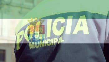 Oposiciones Policía Local Extremadura
