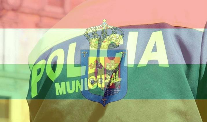 Oposición Policía Local La Rioja − Campus Training