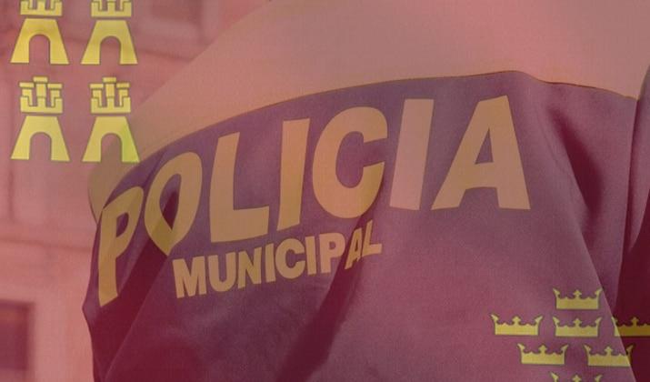 oposiciones policía local murcia