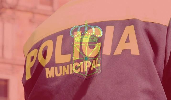 policía local de navarra 2021