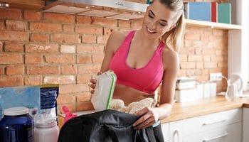 ¿Qué hay que estudiar para ser nutricionista deportivo?