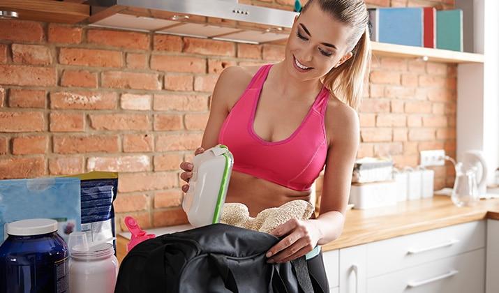 qué estudiar para ser nutricionista deportivo