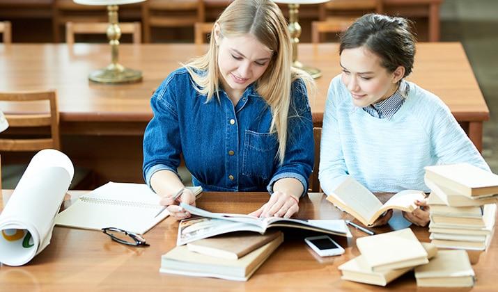 requisitos auxiliar de biblioteca