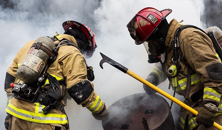 sueldo oposiciones bombero