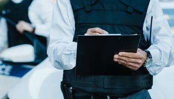 ¿Cuáles son los sueldos de las fuerzas de seguridad del Estado?