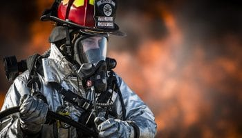 Convocatoria de plazas de bombero en Mallorca
