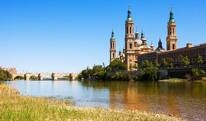 Convocatoria de Auxiliar Administrativo de la Comunidad Autónoma de Aragón