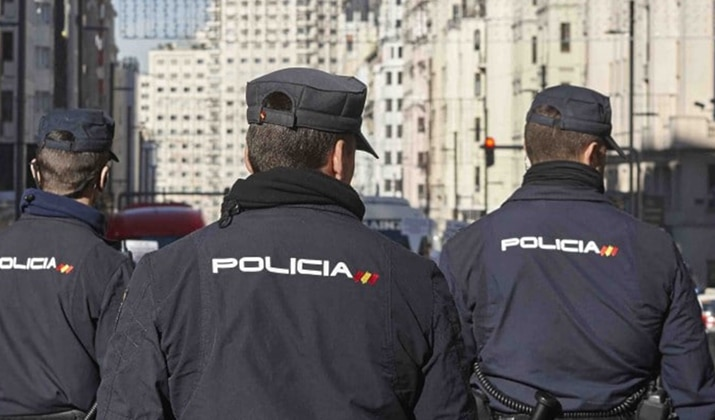convocatoria policía nacional
