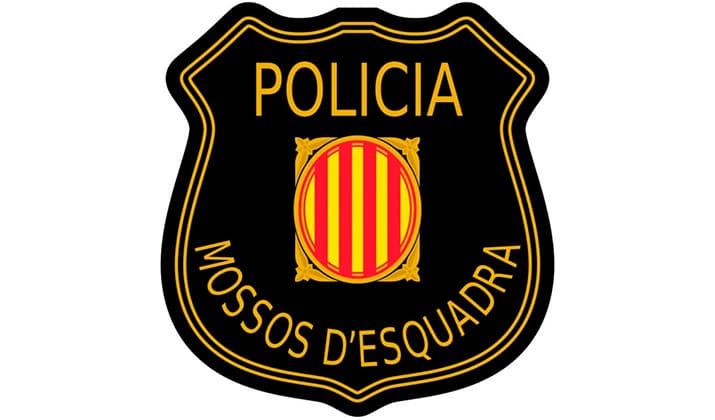 mossos d'esquadra: su historia