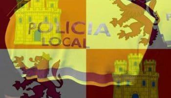Convocatoria Policía Local Castilla y León