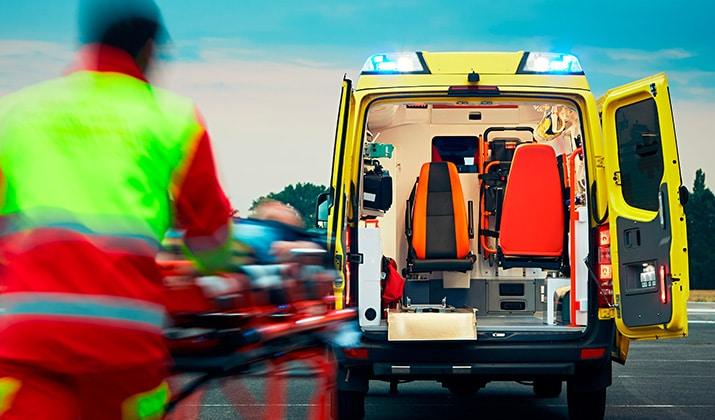 requisitos técnico emergencias sanitarias