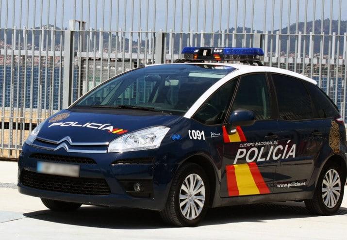 temario oposiciones policía nacional