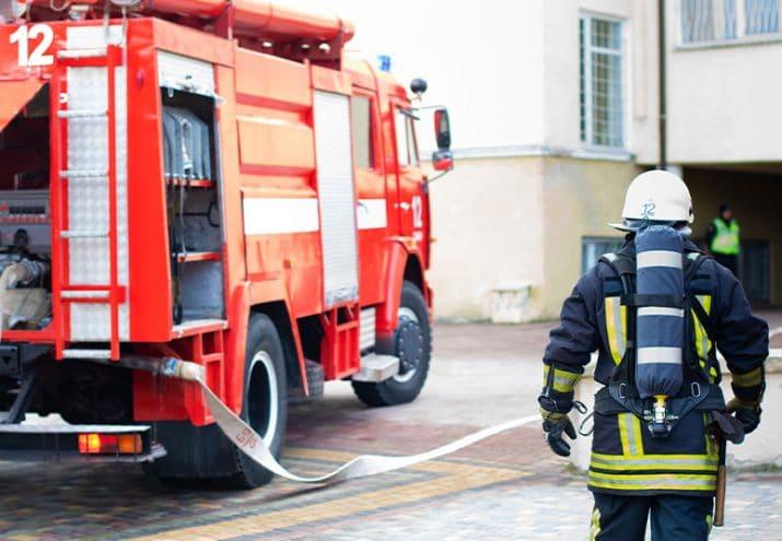 convocatoria bomberos valladolid