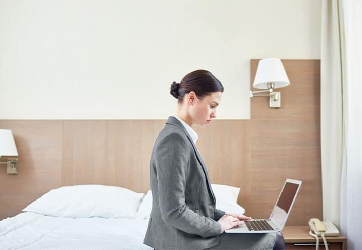 gobernanta hotel requisitos