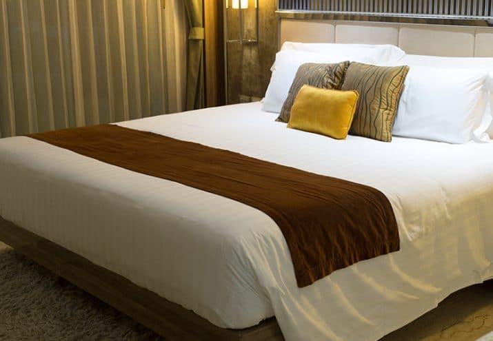 sueldo gobernanta hotel