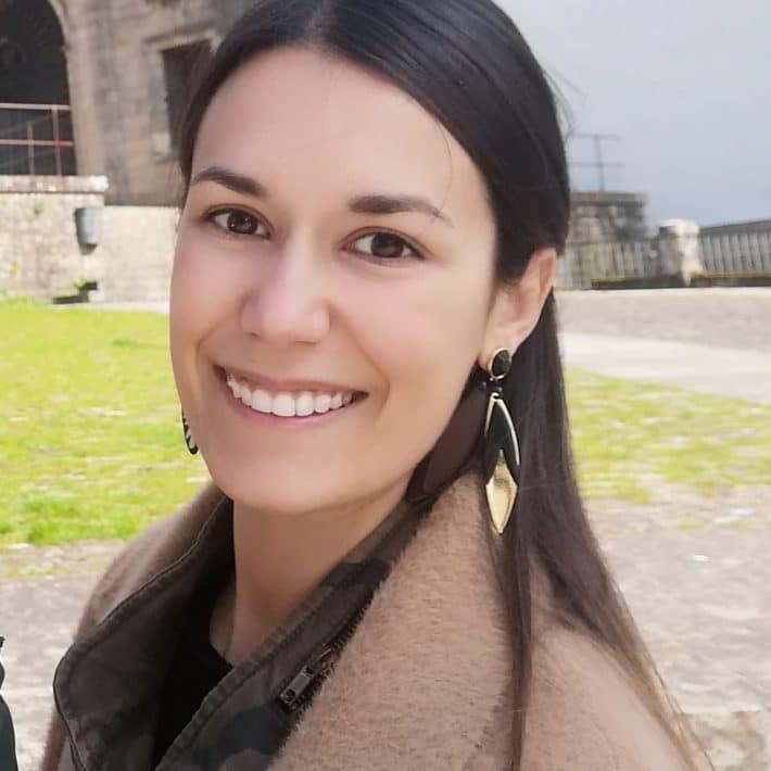 Isabel Díaz Fernandez