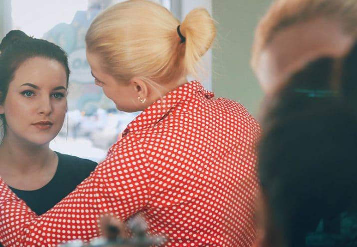 maquillaje profesional academia