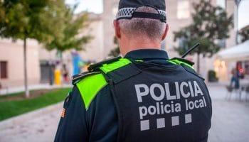 Convocatoria de Policía Local: ¡consigue una plaza!