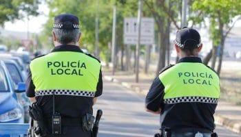 Examen Policía Local: supera las pruebas de estas oposiciones
