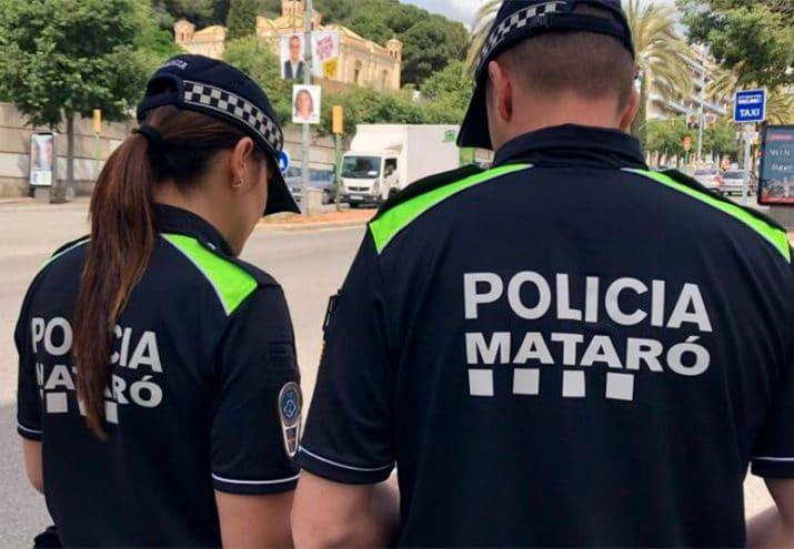 temario policia local