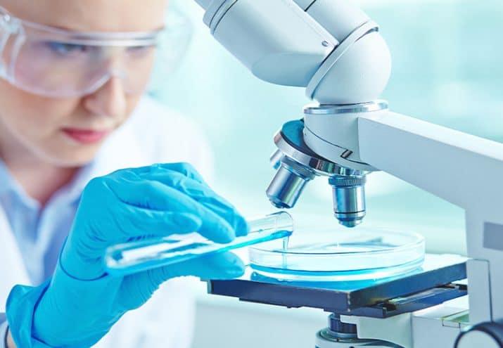 técnico en laboratorio de análisis clínicos sueldo