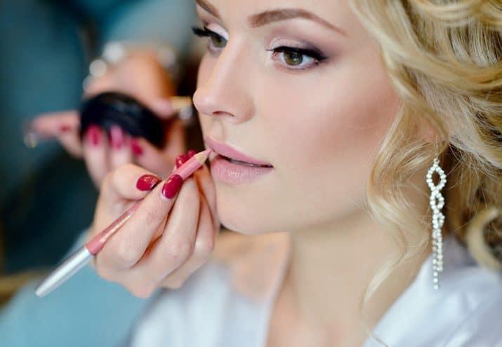 requisitos para ser maquilladora profesional