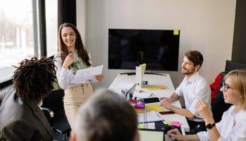 ¿Qué es la cultura agile?