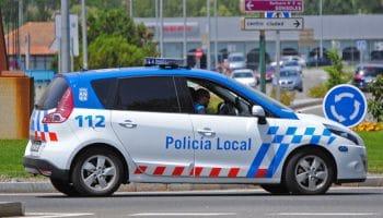 125 plazas en la convocatoria oposiciones Policía Local Castilla y León