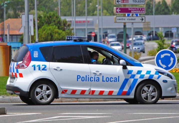 Convocatoria oposiciones Policía Local Castilla y León − Campus Training