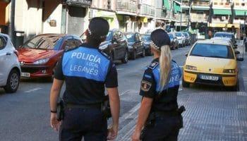 Plazas policía local Leganés: conoce la vigente convocatoria de 2021