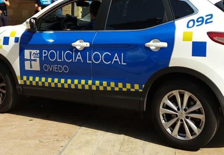 Convocatoria oposiciones Policía Local Asturias − Campus Training