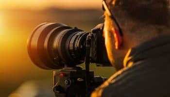 Precio curso fotografía: ¡invierte en el mejor!