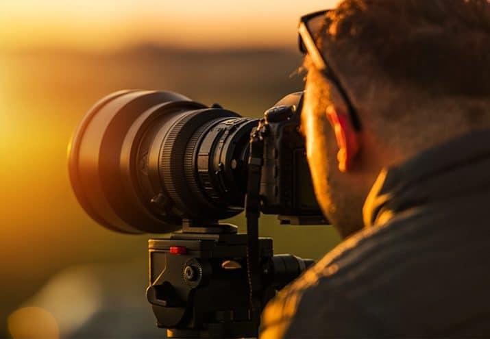 precio curso fotografia