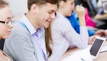 Bachillerato de ciencias, salidas y formación posterior