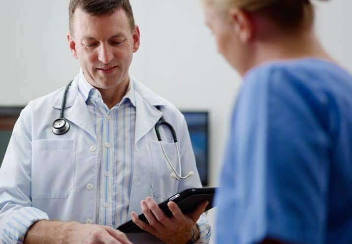 estudiar secretariado medico