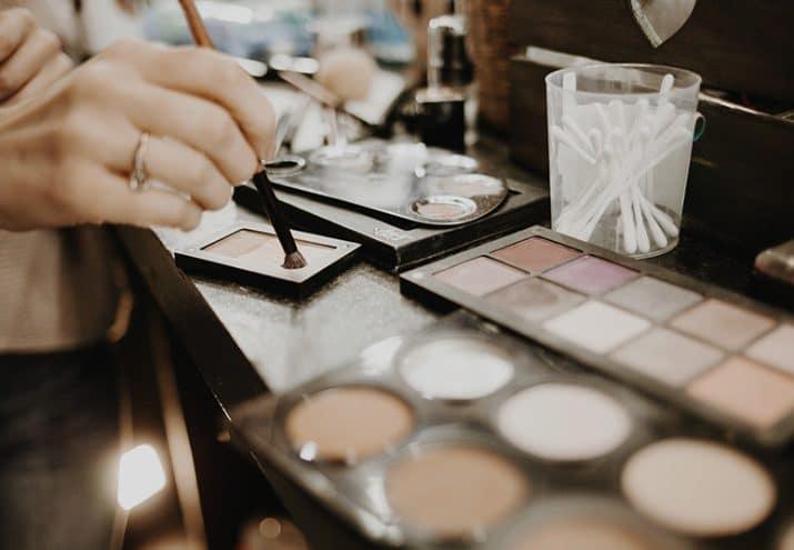 maquillaje que es
