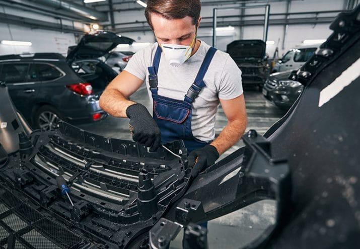 eldctromecanica requisitos vehiculos