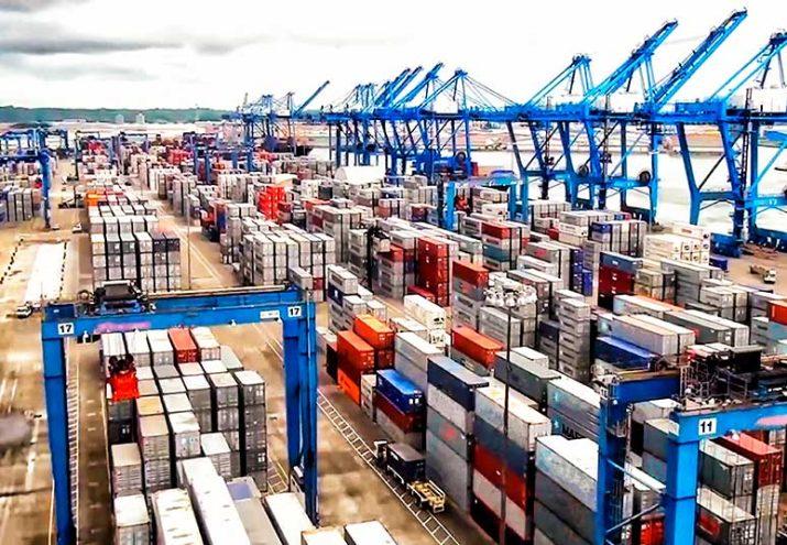 requisitos para ser operador logístico