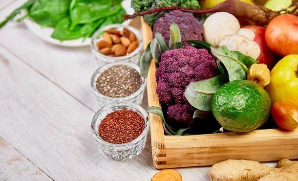 Nutrición vegana para deportistas: todo lo que debes saber