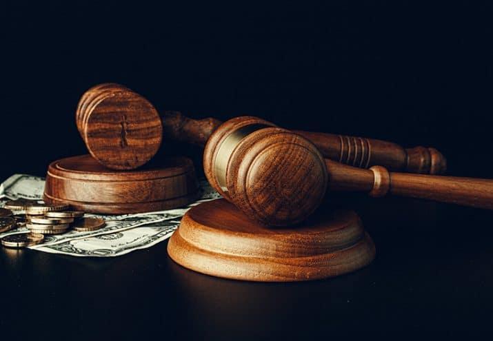 estudiar auxilio judicial