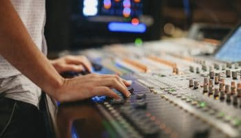 Mesa para producción musical: todas las opciones