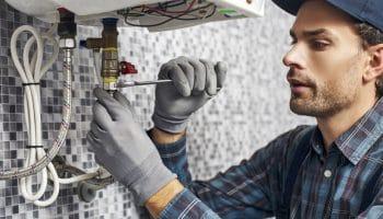 ¿Qué es un instalador de calefacción?
